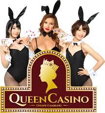 クイーンカジノQueen Casinoの評判とは?あの人気女優Xさんを起用!