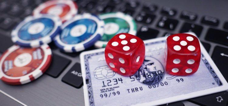 オンラインカジノのおすすめ人気ランキングを紹介!